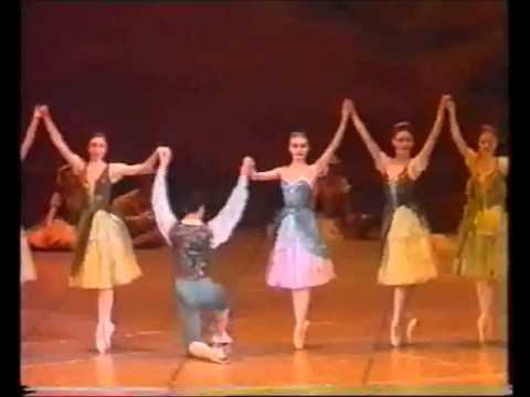 Ballet LA FILLE MAL GARDEE 02