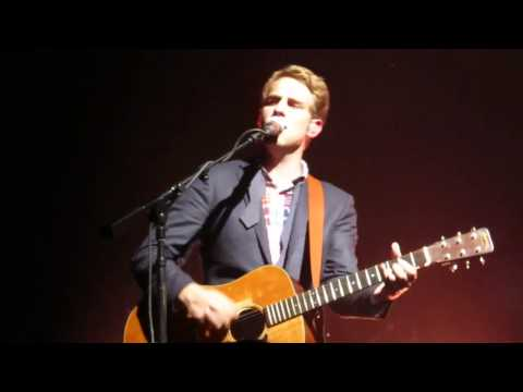 Ben Rector - When I'm With You - Charlotte, NC