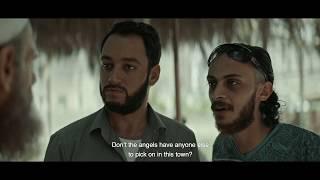 Between Two Seas (2019) - Official Trailer [HD] I الإعلان الرسمي لفيلم بين بحرين