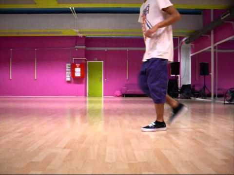 Street Jazz Dance Moves Basic Hip Hop Moves Tu...
