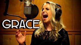 How To Sing Jeff Buckley / Grace / Gabriela Gunčíková / Ken Tamplin Vocal Academy