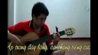 Nhật Ký Của Mẹ Guitar - Vũ Lâm