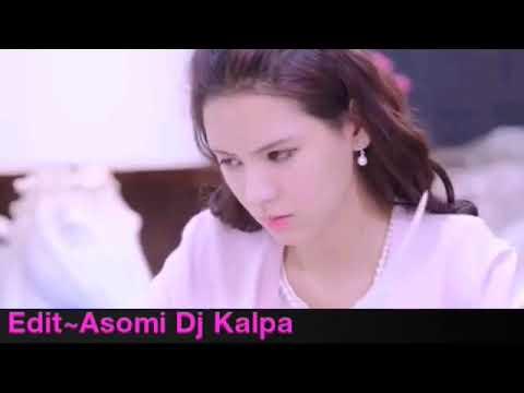 Assamese Heart Touching Love Story || Covered By Asomi Dj Kalpa || Heart Love Story