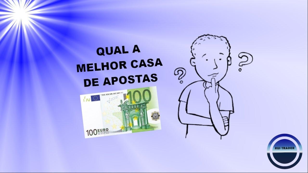 Portugal casa de apostas