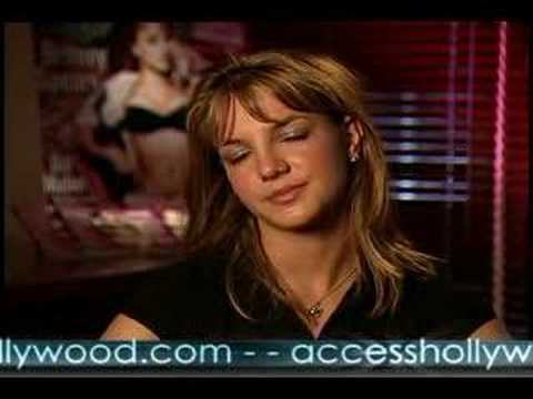 Britney Spears flashback - March, 1999 | Access Hollywood