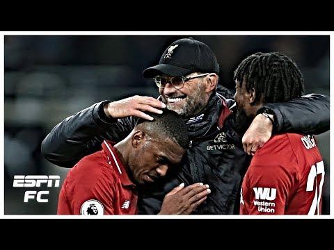 Salah injured & Origi late winner: Is Liverpool's title win 'written in the stars'?   Premier League