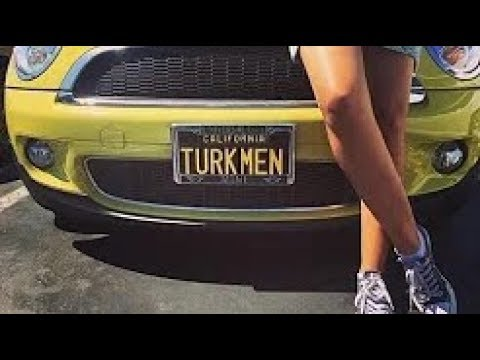 Taze Türkmen prikol 2018 #1