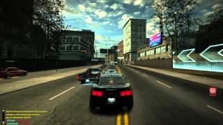 Need For Speed:World №15: 'Сплошные Читеры'