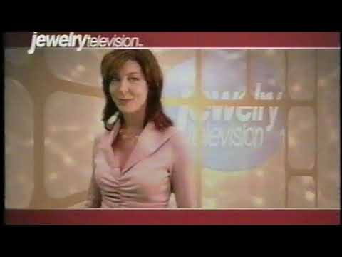 Jewelry Television commercial (2006)