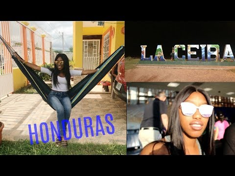 HONDURAS- Going Back To My ROOTS!