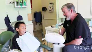 Meet Dr. Frank Kestler of The Smilist Dental