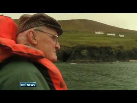 Return to the Great Blasket Island