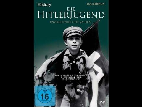 Die Hitlerjugend - Unveröffentlichtes Material