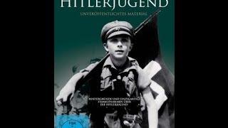 Die Hitlerjugend Unveröffentlichtes Material
