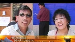 "IET Mx ""Luis Vallejos Santoni"""