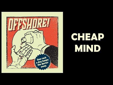 OffshOre! - Cheap Mind (Official lyrics video)