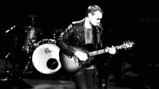 "Eric Church // ""Record Year"" // Ryman Auditorium"
