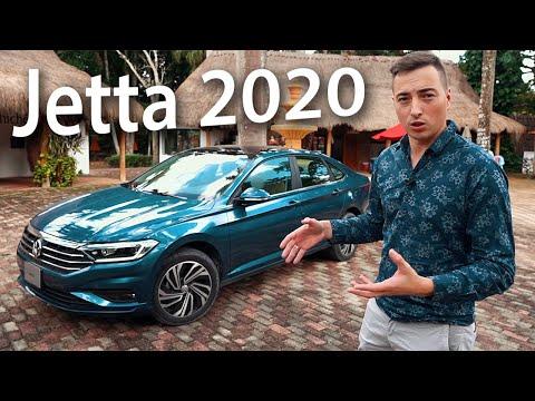 Прощай РОБОТ! Джетта 2020 с АВТОМАТОМ Тойоты - скоро в России!