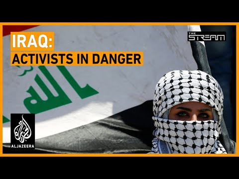 🇮🇶 Why are activists in Iraq being targeted? | The Stream