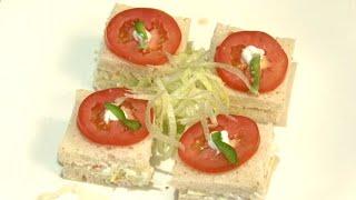 How to make yummy Veg Coleslaw Sandwich -sandwiches recipes -veg coleslaw sandwich -sandwich recipes