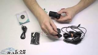 видео AvtoVision Видеорегистратор Micro A7 Lux