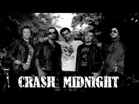 MediaGrindHaus.com Interview With Shaun Soho From Crash Midnight