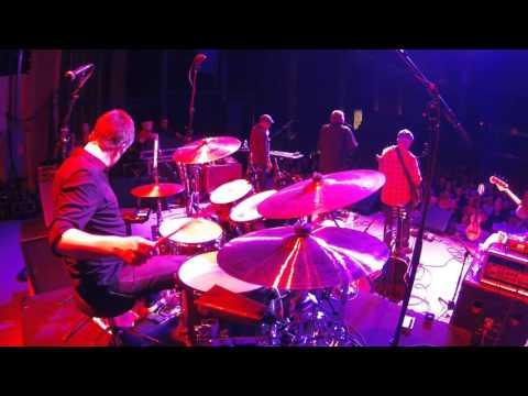 Los Lobos 'Kiko And The Lavender Moon'  2016-05-13 UC Theater, Berkeley, CA