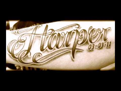 Tattoo fonts - Best tattoo lettering ideas