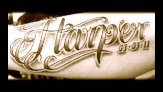 Video Tattoo fonts - Best tattoo lettering ideas download MP3, 3GP, MP4, WEBM, AVI, FLV Juni 2018