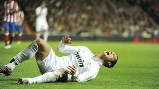 How to stop Cristiano Ronaldo EPIC Worst Tackles | HD