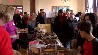 Chocolate Lovers Festival - February 2015 Fairfax Scene