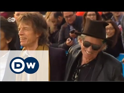 Rolling Stones hasreti bitiyor