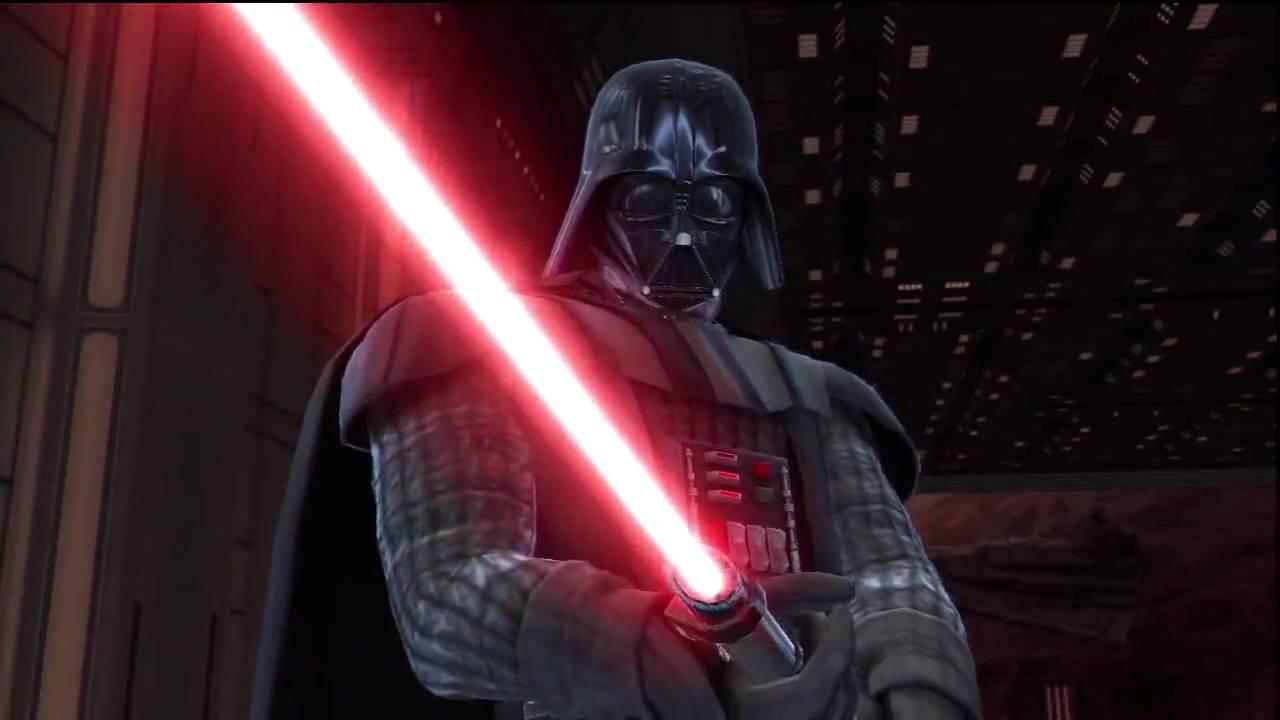Soul Calibur IV - Darth Vader Critical - 50.4KB