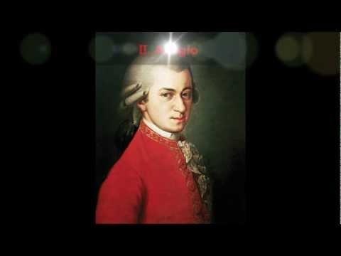 Mozart - Piano Concerto No. 23 in A, K. 488 [complete]