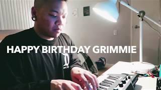 Happy Birthday Christina Grimmie ... With Love | AJ Rafael