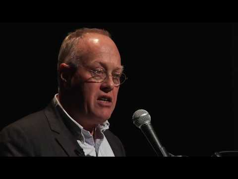 "Chris Hedges ""Fascism in the Age of Trump"""