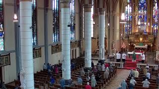 Eucharistieviering 1 augustus 2021