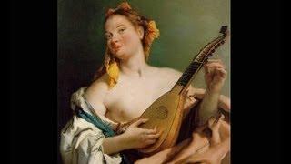 """""""Andante con Variazioni"""" para mandolina y piano en Re mayor, WoO 44b. Ludwig van Beethoven"""
