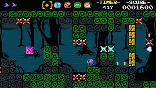 Ravva and the Cyclops Curse Gameplay (PC game)