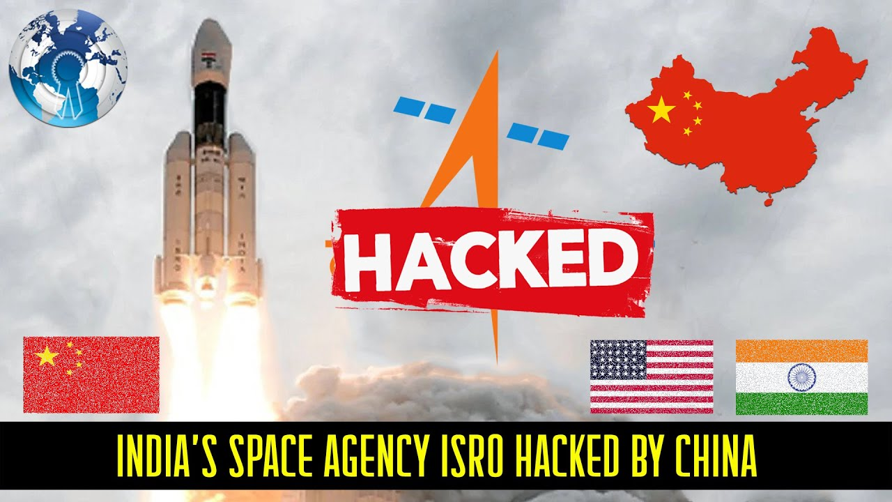 Indias Space agency ISRO Hacked by China and India Successfully Tests Prithvi 2 Missile