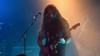 Alcest - Eclosion - live 2016