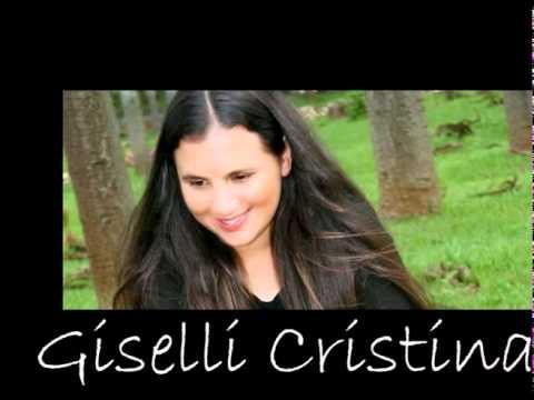 Giselli Cristina - (Em Adoração) - Cd: Meu Barquinho - Comp:Pr Sostenes Mendes