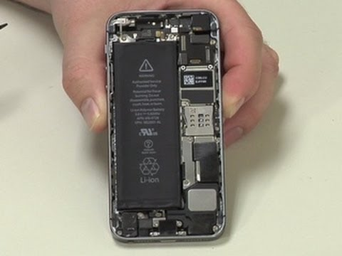 What Is Inside A Fake Chinese Iphone Doovi