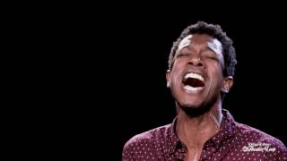 """Evan Tyrone Martin sings """"Gethsemane"""" from """"Jesus Christ Superstar"""""""