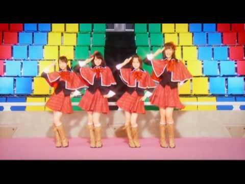Guardians 4 - 1st Single - Omakase Guardian (Dance Shot Ver)