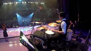 Barak - Tu Eres Rey - Pablo Cori® Drum Cover
