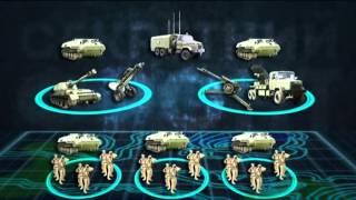 Война будущего: новейшие технологии, новые жертвы — Секретный фронт, 23.03