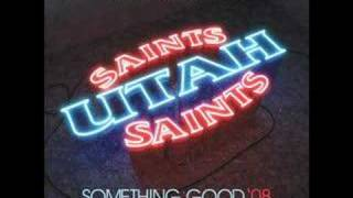 Utah Saints -