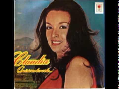 Claudia De Colombia - Quisiera Tenerte a pesar de todo