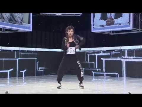 KPOPSTAR Unaired Audition Clip- Jeon Minjoo (YouU 유유)